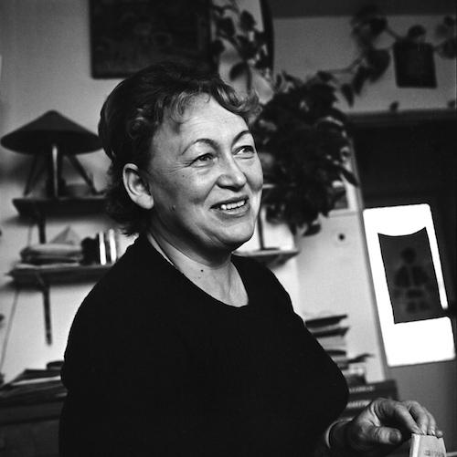 Elzbieta Ledererová